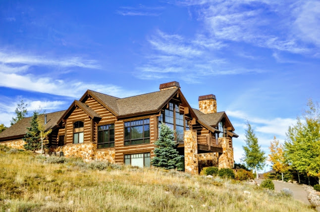 Aerie Park City Homes fro Sale