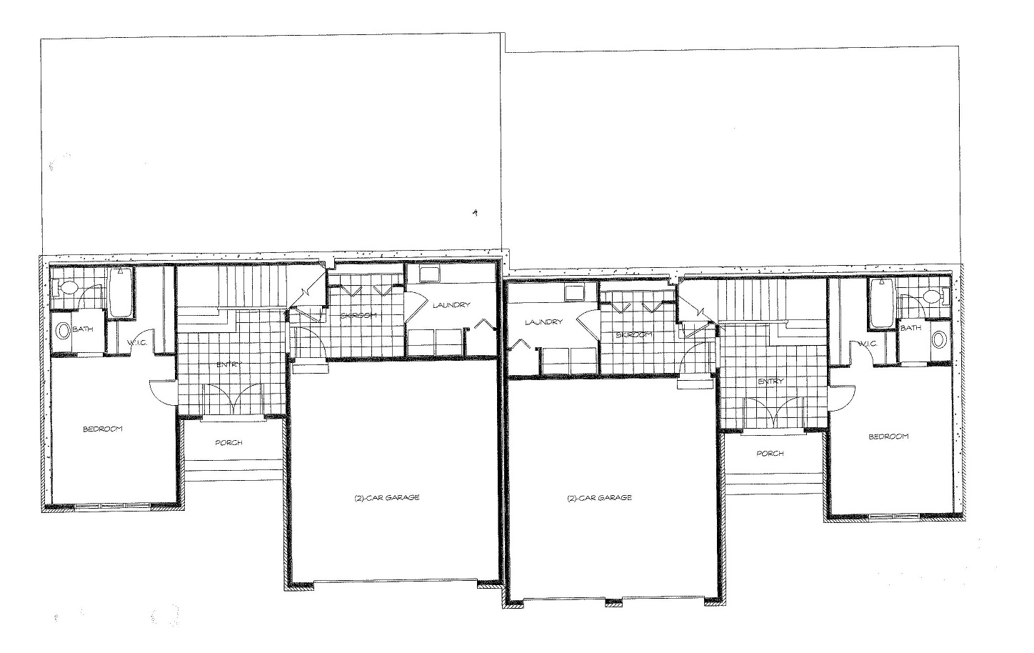 Cove at Eagle Mountain Uphill Floor Plan