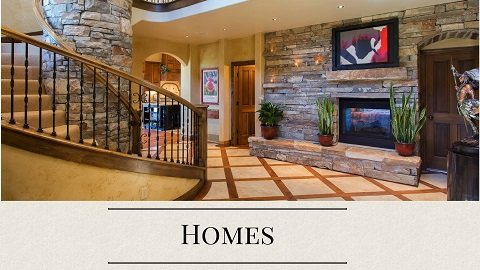Search Park City Homes