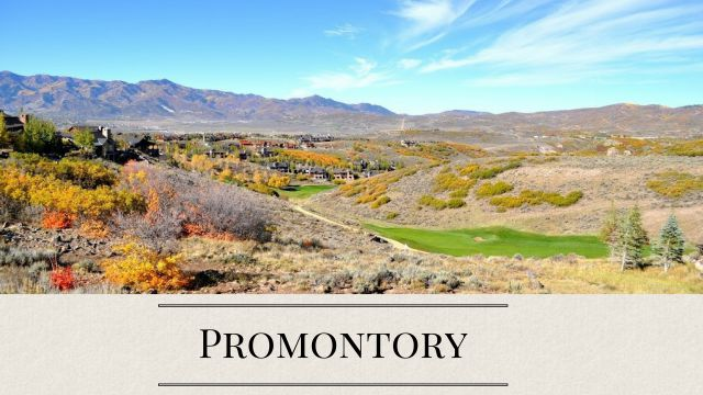 Promontory-Park-City-Homes-For-Sale
