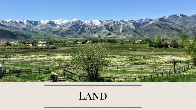 Park-City-Utah-Land-For-Sale