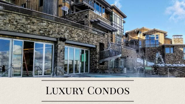 Park-City-Luxury-Condos-For-Sale