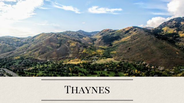 Thaynes-Canyon-Park-City-Homes-For-Sale