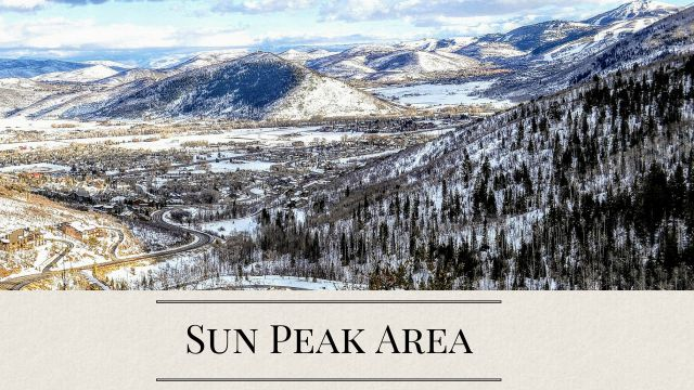 Sun-Peak-Park-City-Homes-For-Sale