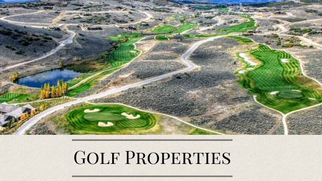 Park-City-Golf-Properties-For-Sale