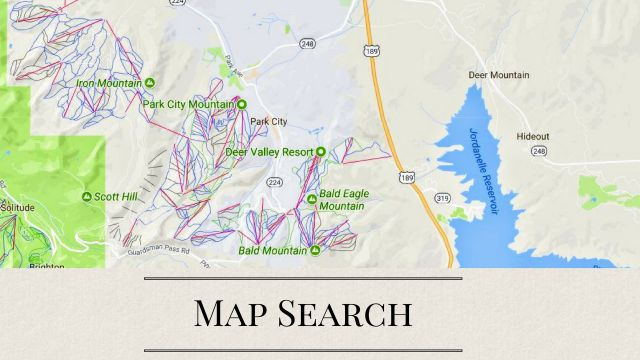 Park-City-Utah-Map-Search-For-Real-Estate