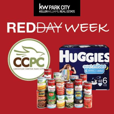 KW Red Week