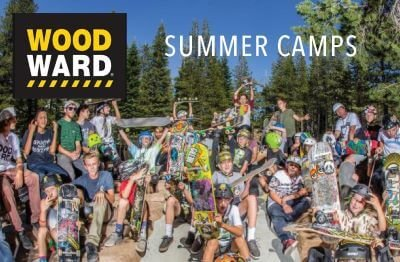 Park City Summer Camps 2020
