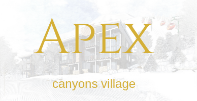 Apex Condos for Sale in Park City, Utah