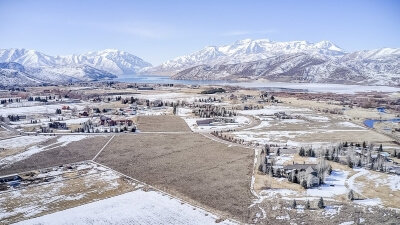 Charleston Utah Real Estate