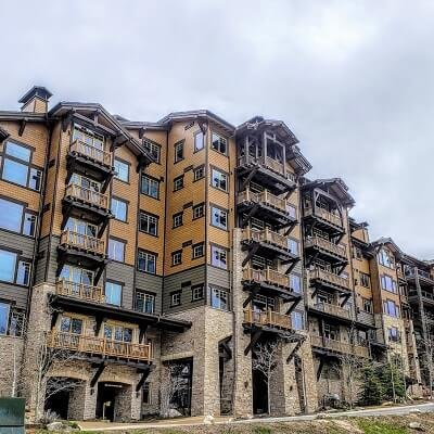 Deer Valley Condos for Sale