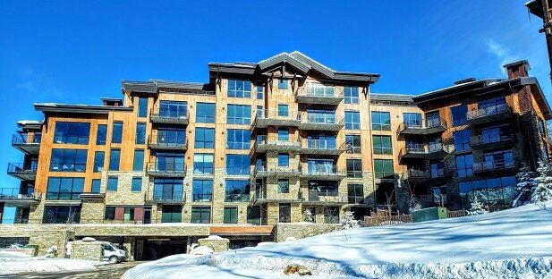 Deer Valley New Condo Developments