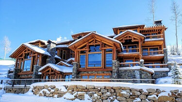 Deer Valley Ski Home