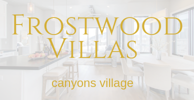 Frostwood Villas Condos For Sale