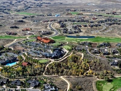 Golf Homes for Sale in Park City, Utah