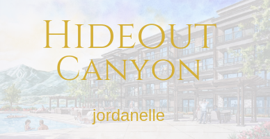 Hideout Canyon Real Estate