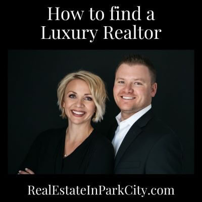 How to find a luxury realtor