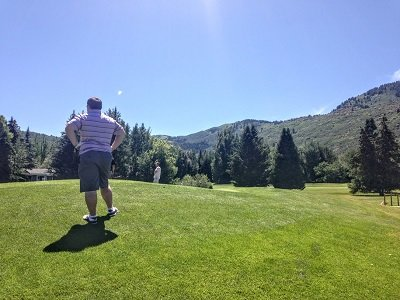 Information on Park City Utah Golf Courses