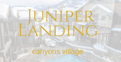 Juniper Landing Real Estate