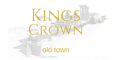 Kings Crown Real Estate Park City, Utah