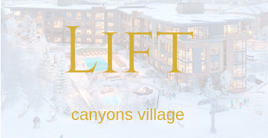 Lift Condos for Sale in Park City, Utah