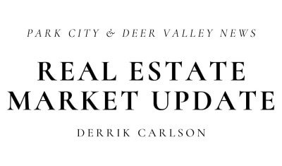 Park City Market Update & Trends for 2020