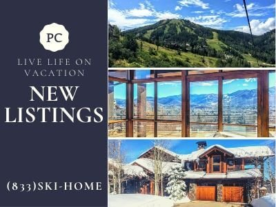 Park City New MLS Listings