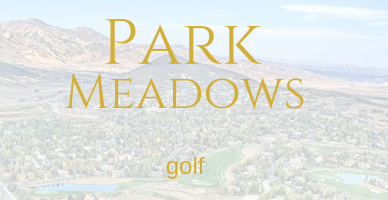 Park Meadows Golf Real Estate