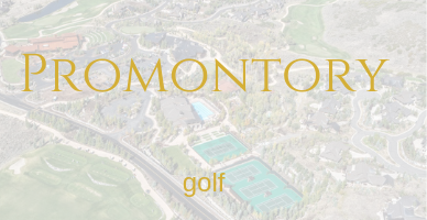 Promontory Golf Real Estate