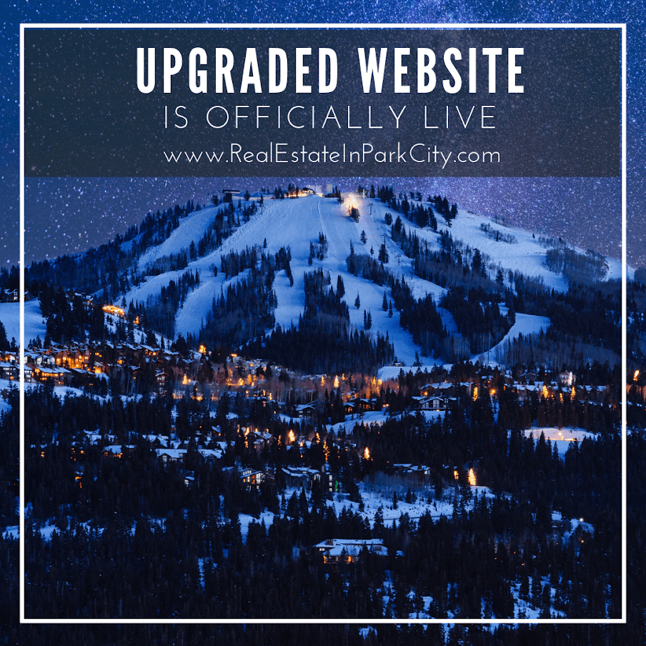 Best Website to Search Park City Real Estate for Sale
