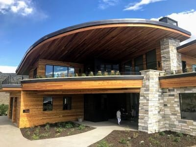 Luxury Homes in Park City