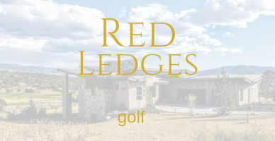 Red Ledges Golf Real Estate
