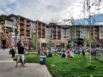 The Canyons Village Condos for Sale | Park City, Utah