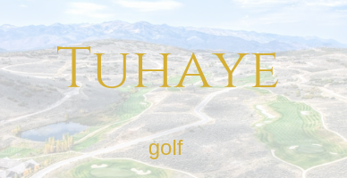 Tuhaye Homes for Sale