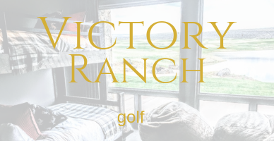 Victory Ranch Golf Real Estate