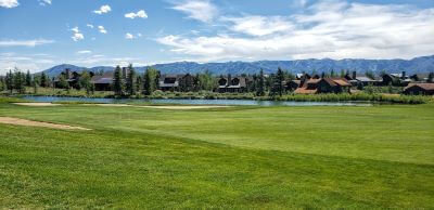 golf course communities park city utah
