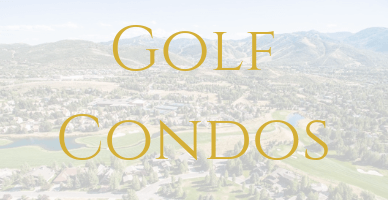 Golf Condos for Sale in Park City, Utah