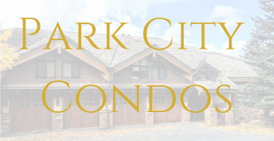 Condos for Sale in Park City, Utah