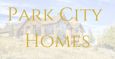 Homes for Sale In Park City, Utah