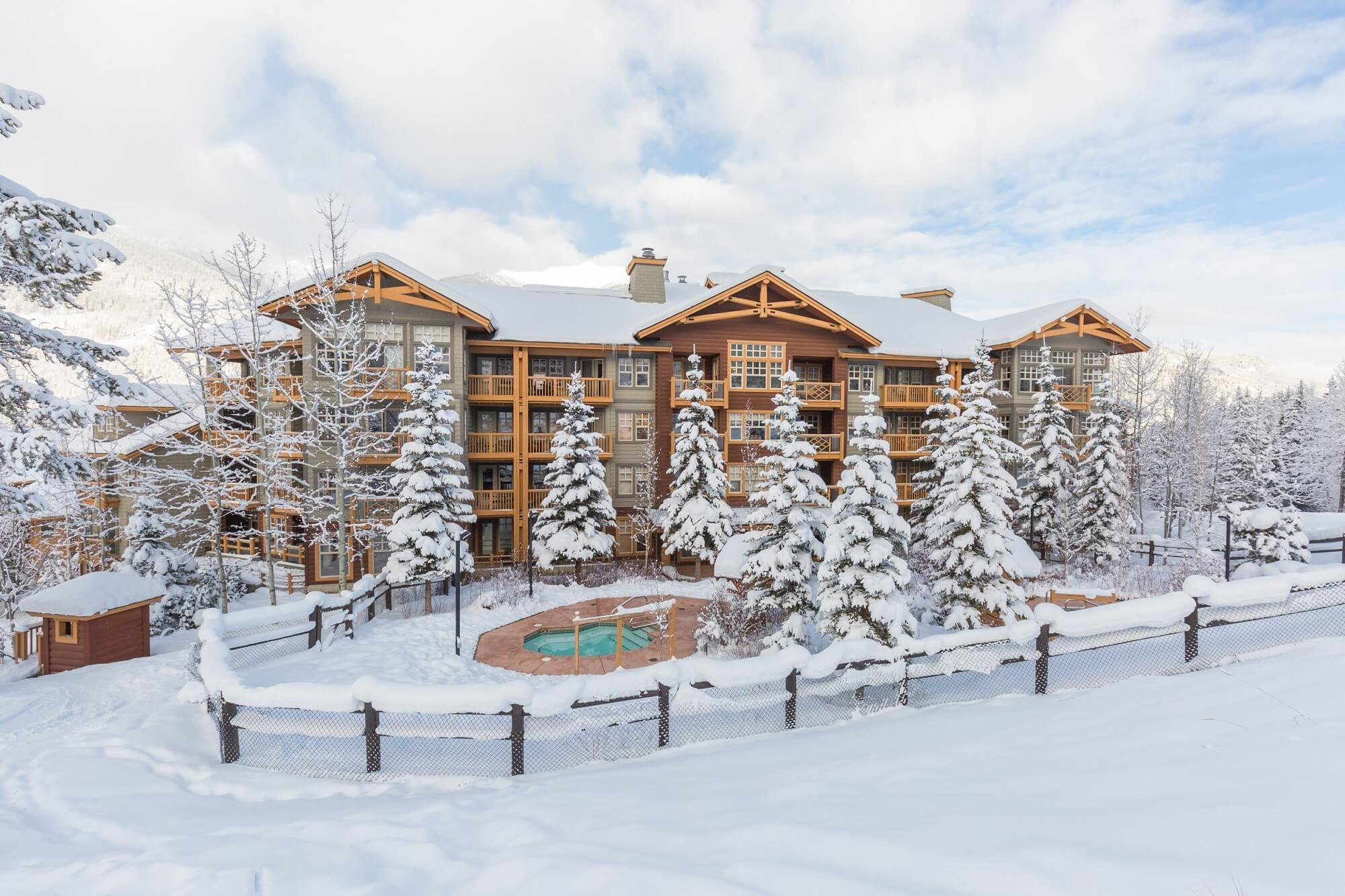 Park City ski condo for sale