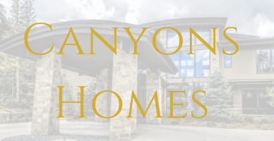 Homes for Sale in The Canyons Village