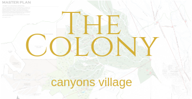 The Colony at White Pine Real Estate